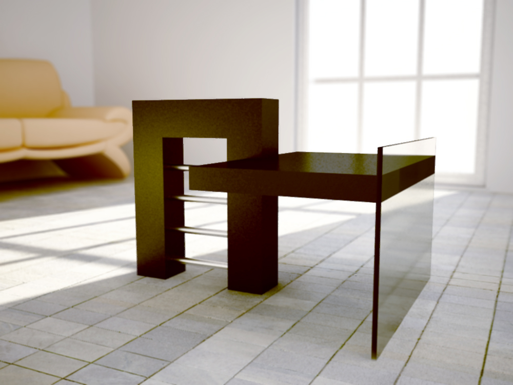 Diseñar mobiliarios a tu gusto en revit