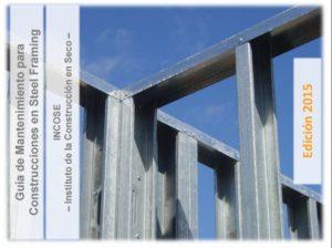guía de usuario mantenimiento construcciones en seco