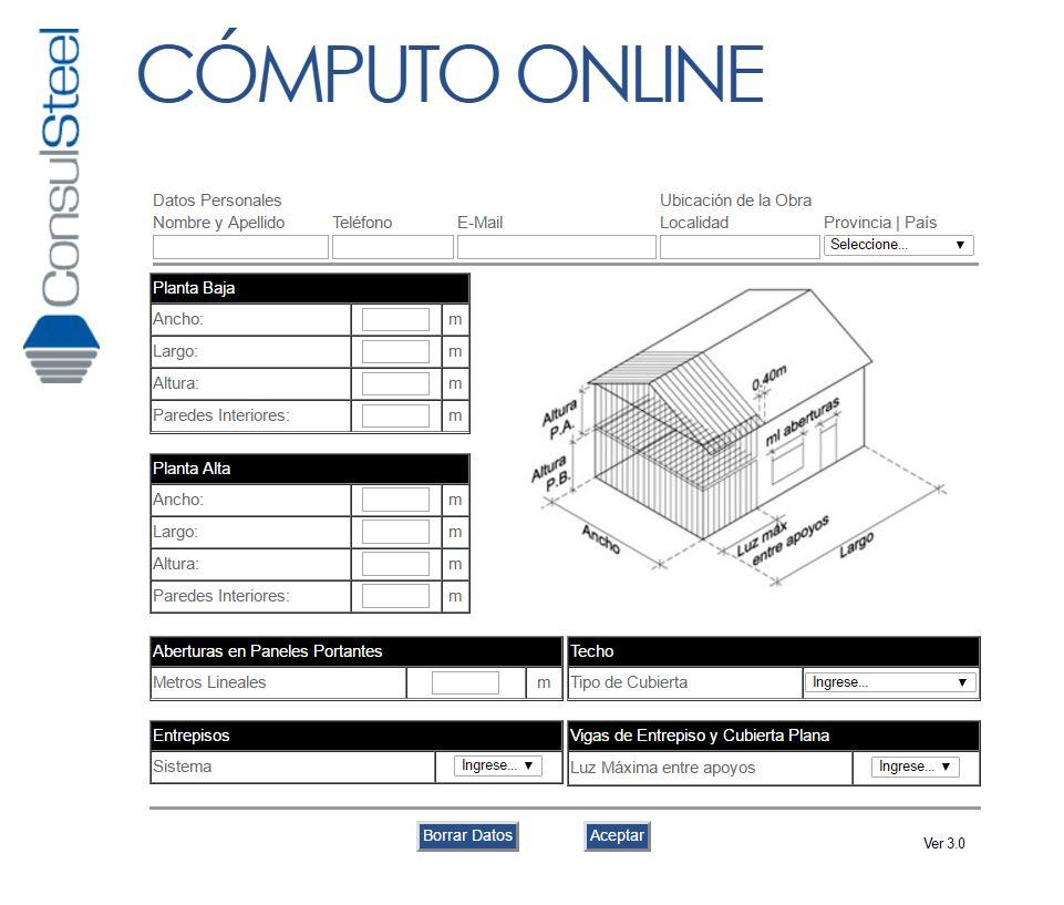 5 Calculadoras de materiales online que ayudan