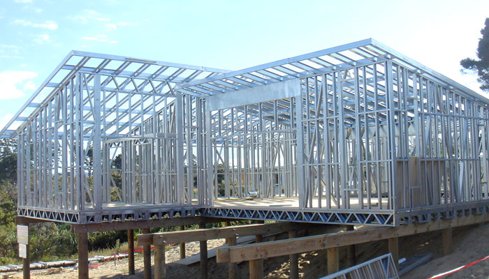 Manual light steel framing arquitectura arquitectura bim for Lighting packages for new homes