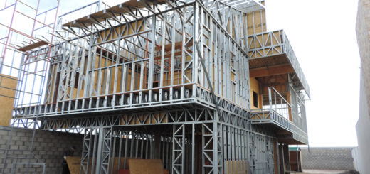 Light steel framing manual