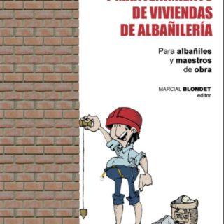 Manual de viviendas de albañilería