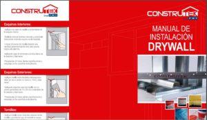 manual drywall
