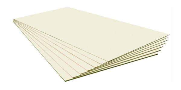 Drywall: Construcción de paredes en seco