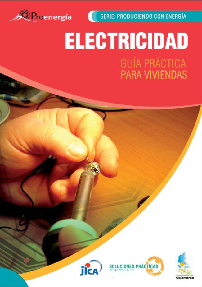 manual instalaciones electricas vivienda