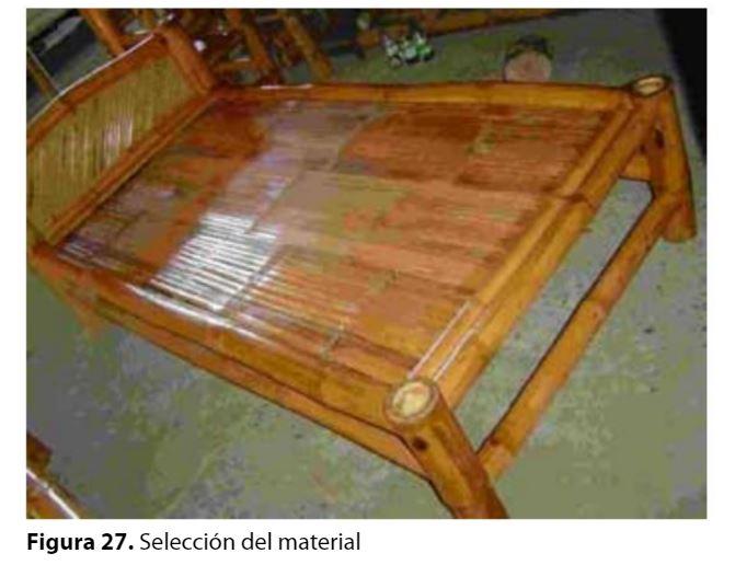 Aprende como hacer muebles de bamb arquitectura bim for Manual para hacer muebles