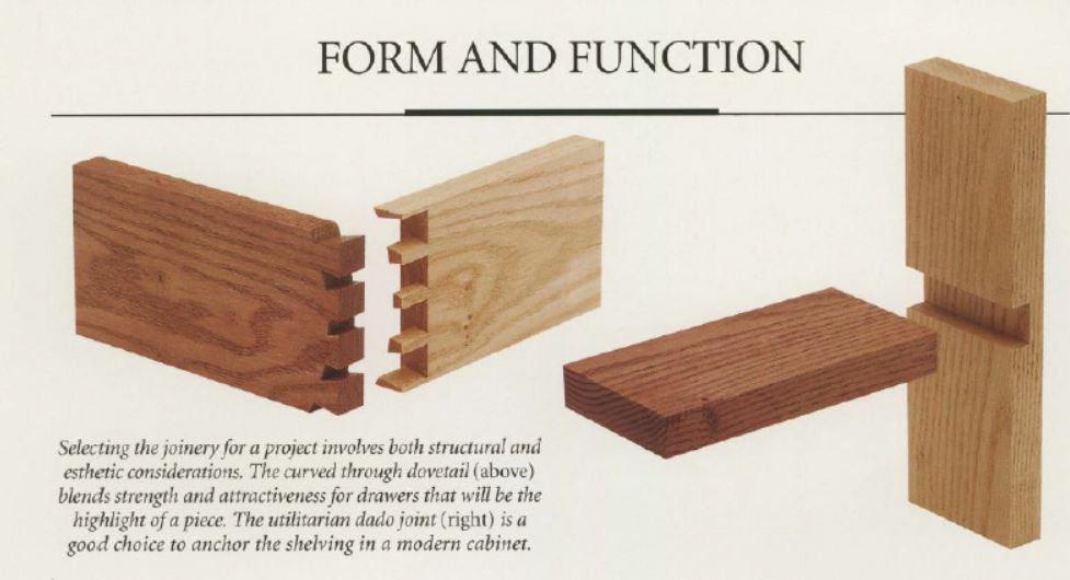 uniones de madera