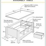 Guía ilustrada construcción de mobiliarios y gabinetes