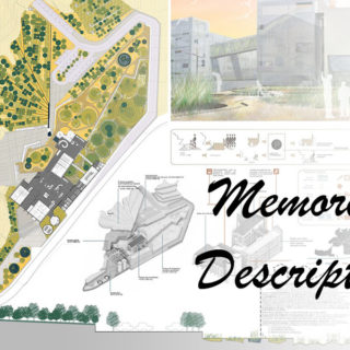 memoria descriptiva de un proyecto